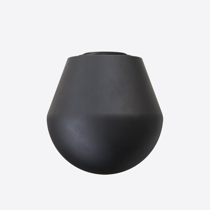 Large ball attachment