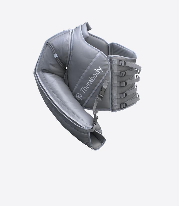 RecoveryAir PRO Compression Vest