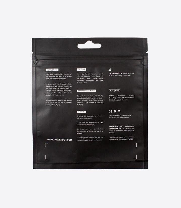 PowerDot 1.0 Electrode Pad