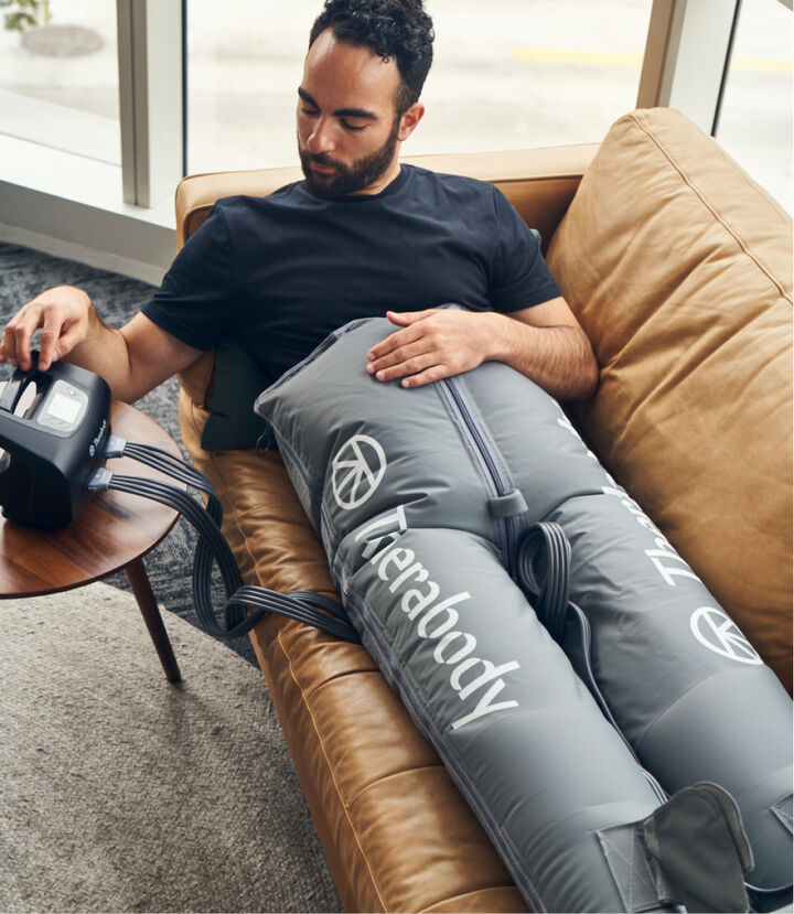 RecoveryAir PRO Compression Pants