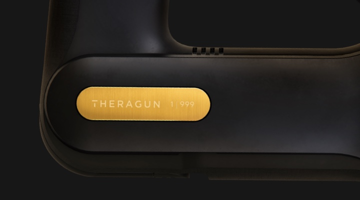 Theragun Percussive Therapy