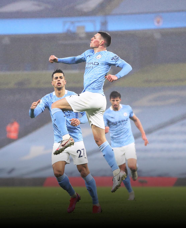 Manchester City team