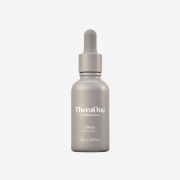TheraOne Sleep Tincture bottle